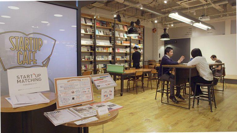 suc002 3 767x432 - 名刺に紐づけた情報管理でニーズに合ったマッチングを実現する【福岡市スタートアップカフェ】