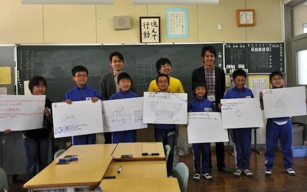 11609 550641374986458 871065896 n - 朝日新聞でSansanの新入社員研修が紹介されました