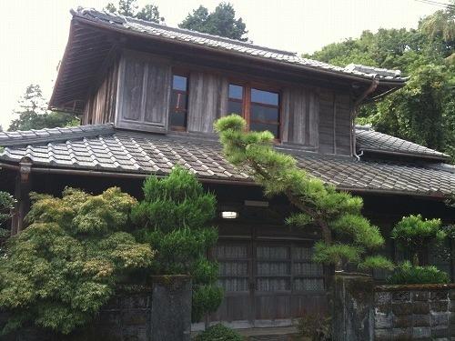20101001 01 - 旅ガイド「会ってみたい古民家びと21人」にSansan神山ラボが紹介されました