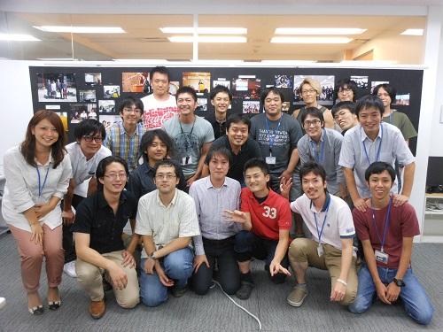20120911 112 - クラウド名刺管理のSansan、IIJと合同でエンジニア勉強会を開催