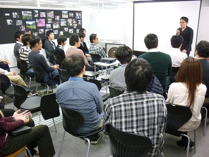 20130408134529 - HDEと合同でエンジニア勉強会を開催しました