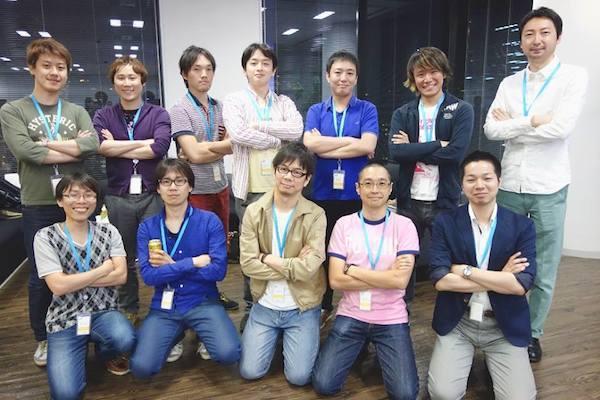 20140709115313 - Startup CTO AWS BattleにEightの開発者が登壇しました