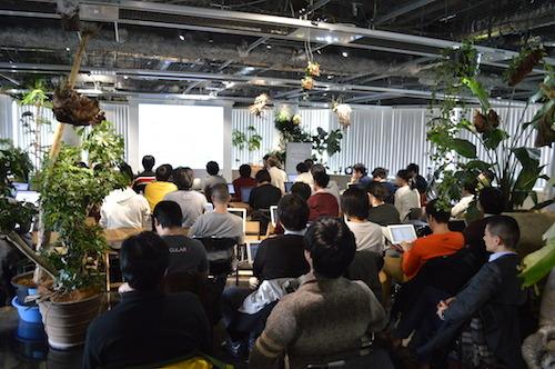 DSC 0034 - レポート【iOS/Android】最新事例から学ぶ!モバイル向けテスト手法勉強会を開催しました