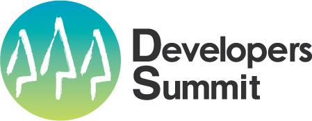 Developers Summit logo yoko - SansanはDevelopers Summit 2014に協賛しています