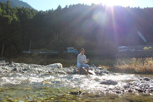 IMG 5541 - 日本経済新聞でSansan神山ラボが紹介されました