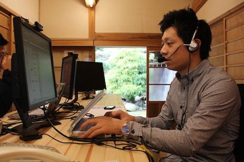 Sansan online - 日本経済新聞1面の特集でSansanが紹介されました