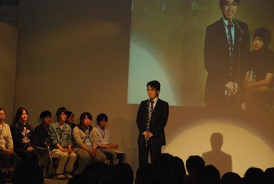 kawamura - ISCプログラミングコンテストの審査員として参加しました