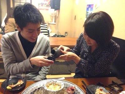 know me0716 - TBS「あさチャン!」でSansanが紹介されました