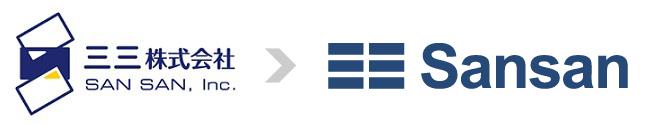 logo renewal - 社名及びコーポレートロゴデザイン変更のお知らせ
