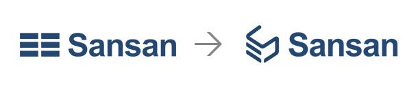 new logo renewal - コーポレートロゴデザイン変更のお知らせ
