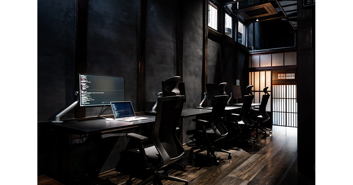 L1340281 yoko 1 - Sansan、京都にAI技術者の活動拠点 「Sansan Innovation Lab」を開設 〜京都のAI技術者・開発者コミュニティの活性化を支援〜