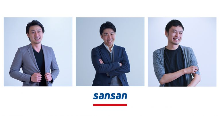 51ee6efd06afdca65e65a00be880625c 767x403 - Sansan株式会社 CHRO、CFO、及びCBO就任のお知らせ 〜進化した企業ミッションのもと、事業展開を加速〜