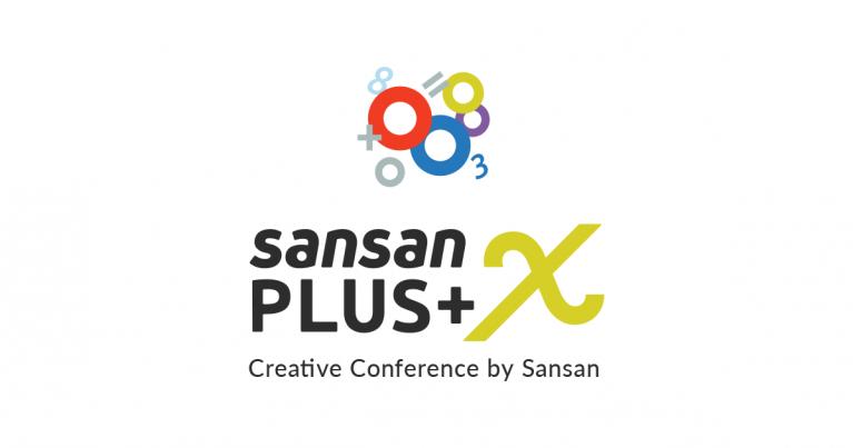 OGP 767x403 - Sansanのクリエイターによるプロジェクト「PLUS+」 クリエイターイベント「Sansan PLUS+X」を開催 2019年4月5日(金)@表参道ヒルズ スペース オー