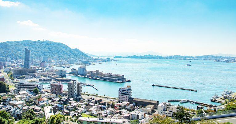 kitakyushu img 01 767x403 - ICTを率先して導入することで 市全体の生産性向上を後押しする【北九州市役所】