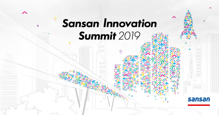 SIS2019 ogp 767x403 - Sansanユーザー向けカンファレンス<br>「Sansan Innovation Summit 2019」 を開催