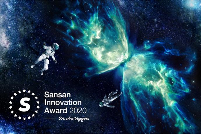 795316b92fc766b0181f6fef074f03fa 1 690x460 - 「Sansan Innovation Award 2020」を開催 <br>〜Sansanを活用して成果を上げたユーザーを表彰〜