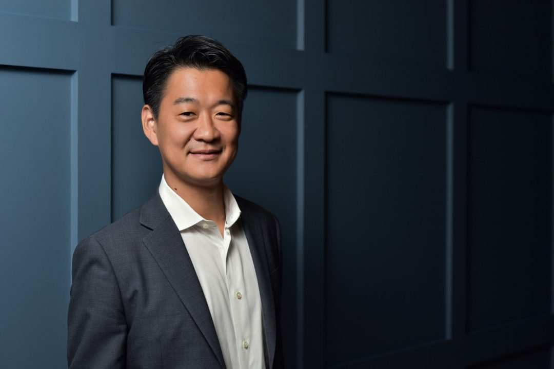 Edward Senju Landscape Colour 1080x720 - 海外子会社の 地域統括CEOに 千住洋 が就任 <br>〜シンガポールにおける法人向けSansanの展開を加速〜<br>