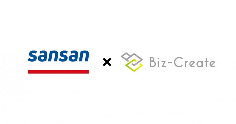 8db998eb7c1d20aa3d32ce6180903f37 767x403 - SansanおよびEightのオンライン名刺が、<br>三井住友銀行のビジネスマッチングサービス<br>「Biz-Create」と機能連携