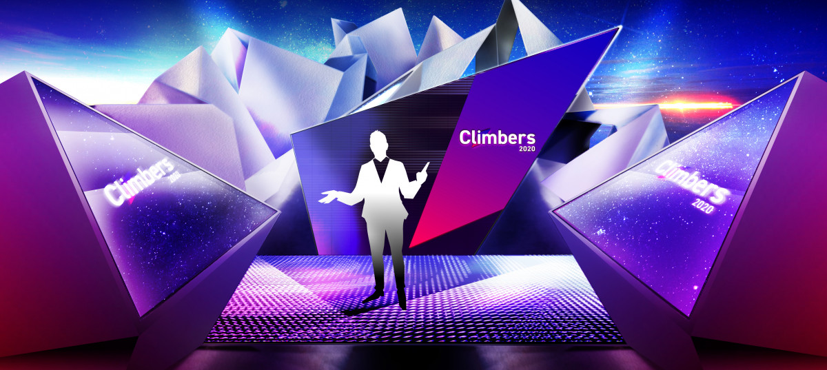 cf1830bd6deca47aa3fb2c9e695aa46b - Eight、オンラインイベント「Climbers 2020」をテレビ東京、幻冬舎「GOETHE」と共催<br>〜各界の第一人者によるセッションを、テクノロジーを駆使した 「体験型ビジネスライブ」として配信~