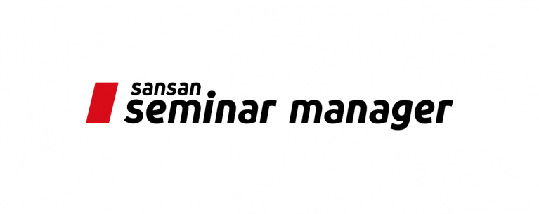 ssm logo 767x305 - 法人向けセミナー管理システム 「Sansan Seminar Manager」を発表<br>〜セミナー運営をシンプルに。成果を最大化する〜