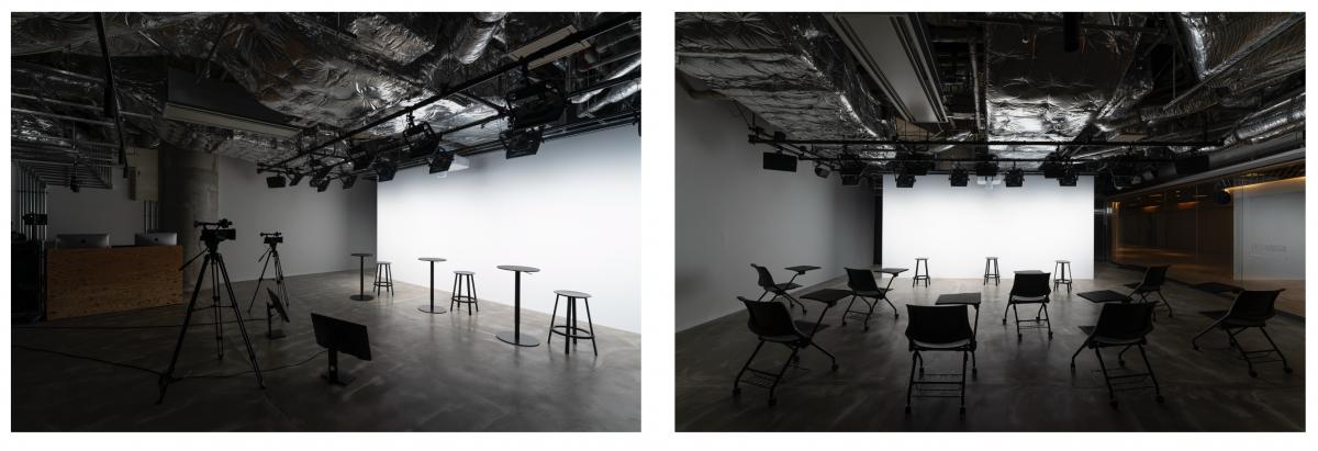 504967daab23023fcfb168e8ad553672 - Sansanの自社スタジオ<br>「Sansan Innovation Studio」を開設<br>〜オンライン・オフラインのイベント実施体制を強化〜