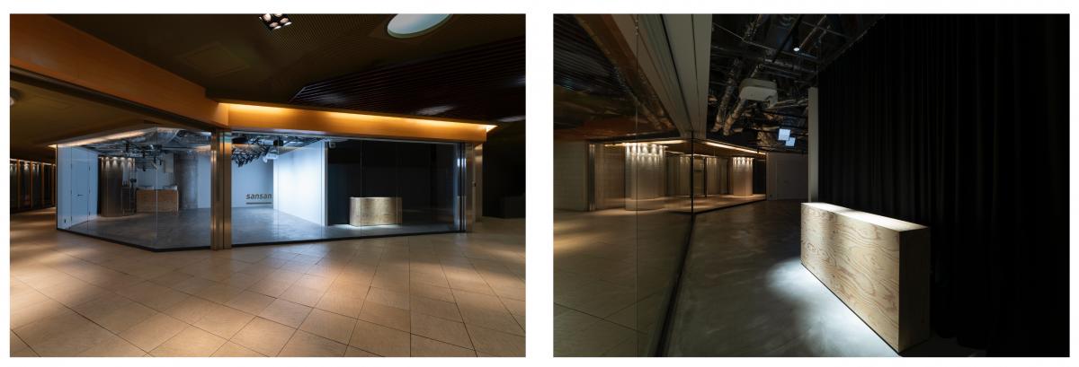 afed16001b2892e5745fa468c9546b5f - Sansanの自社スタジオ<br>「Sansan Innovation Studio」を開設<br>〜オンライン・オフラインのイベント実施体制を強化〜
