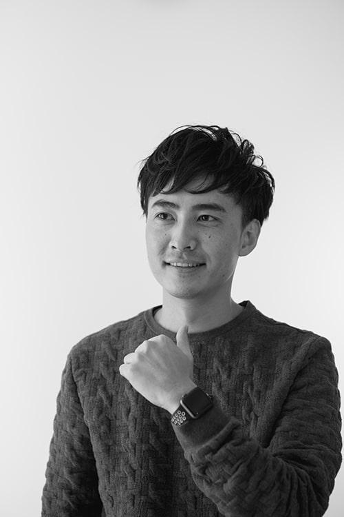 iimg member boxer005 - 社員紹介:採用情報
