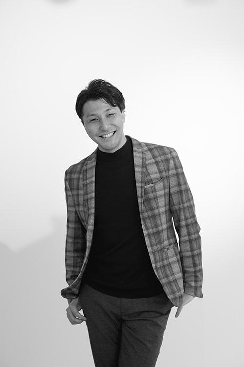 iimg member boxer020 - 社員紹介:採用情報