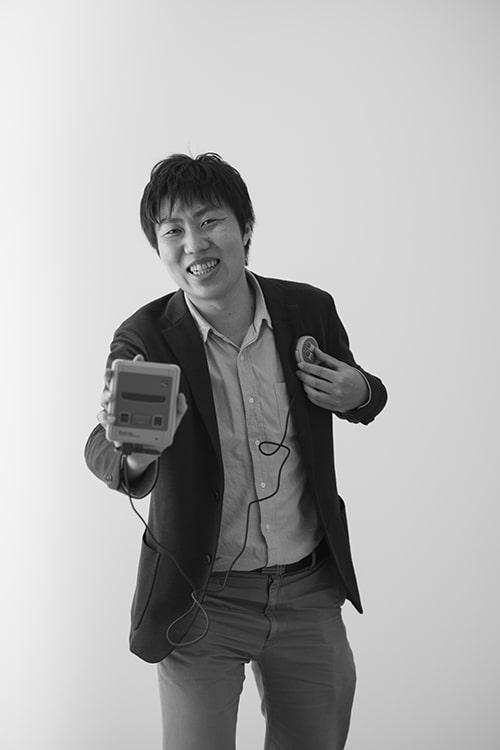 iimg member boxer038 - 社員紹介:採用情報